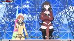 Yukari and Kuniko