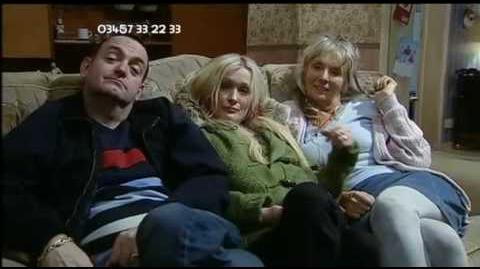 The Royle Family - Children in Need sketch (2008)