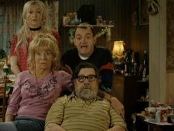 Royle family comic relief