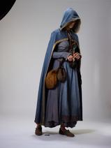 Fleur Randall-cloak face obscured-IMG 3644