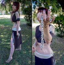 Joy-Cronje-Renna cosplay-500x503