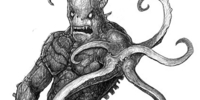 Mimic Demon