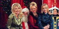 Christmas Amnesia