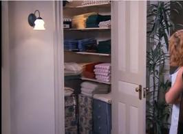 Linen Closet inside 2