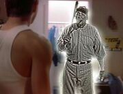 Quot Heroes get remembered but legends never die. quot -Babe Ruth The d487b7db12606b29cb699f46977fe53b