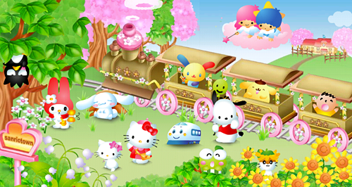 File:Sanrio Characters.png