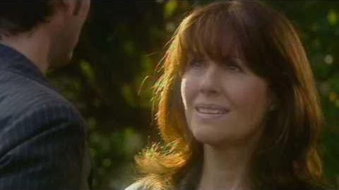 Tears for Sarah Jane