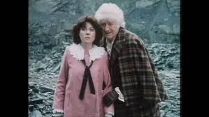 File:Sarah and The Third Doctor in The Five Doctors.jpg