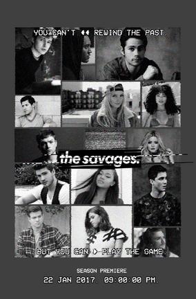 Thesavagesseason3poster