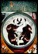 THE SECRET OF KELL II by thedoberman
