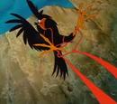 Jeremy the Crow