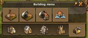 BuildMenu Toolbox