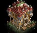 Floating Residence