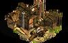 Pinewood Sawmill Level 4