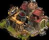 Iron Smelter Level 5