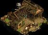 Pinewood Cutter Level 3
