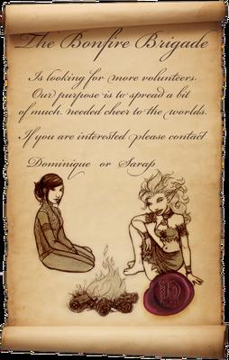 Igniter Poster