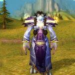 Hikamori Purple Priest