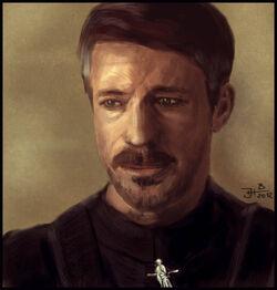 Lord baelish by jablar-d508i9t