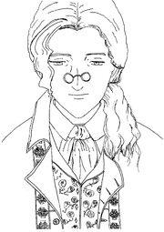 Imogen hipster lawyer