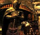 Sir Tiberius Valerius Aquila