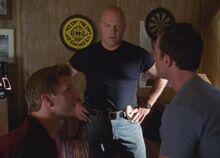 1x10 Lem Vic Shane arguing