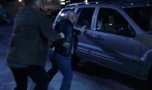 2x01 Vic Corrine leaves