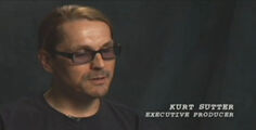 Shield Story Featurette- Kurt Sutter