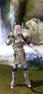 Angel s talon and angelsguard