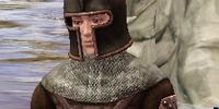 Bear Hide Armor