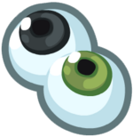 Glass Eyes (Items)