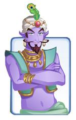 Genie of Littlehaven