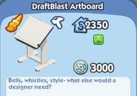 DraftBlast Artboard