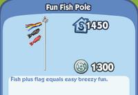 Fun Fish Pole