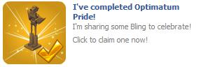 Optimatum Pride feed build