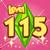 Level - 115