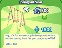 SwingoutSoar