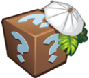 Summer Party Mystery Box Icon