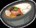Microwave Dish