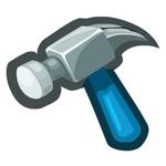 Outdoor Hammer