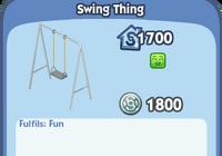Swing-Thing