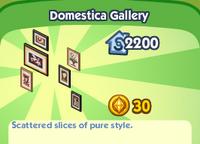 Domestica Gallery