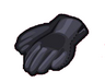 Black Silk Gloves (item)