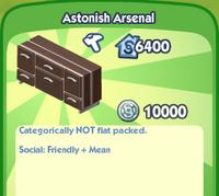 AstonishArsenal