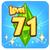 Level 71
