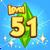 Level 51