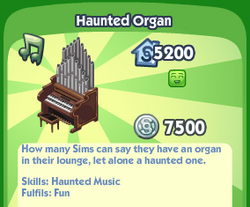 Haunted Organ2
