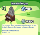 Haunted Organ