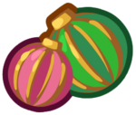 Ornaments (Items)
