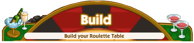 Build Roulette Table Skill Banner